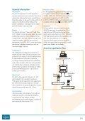 DUAL INPUT PRESSURE INDICATOR D A TA SHEET F151 - DUAL ... - Page 2