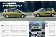 Potrjena pričakovanja - Avto Magazin