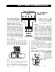 AIR PRESSURE AMPLIFIER CATALOG - Page 3
