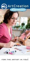 ArtCreation Expression - Royal Talens