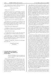 Decreto 297/2008, de 30 de diciembre, por el que se ... - Fapas