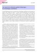 les technologies satellitaires - France in the United Kingdom - Page 2