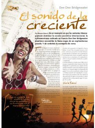 40-41 dee dee:43-asamplers.qxd.qxd - Revista La Central