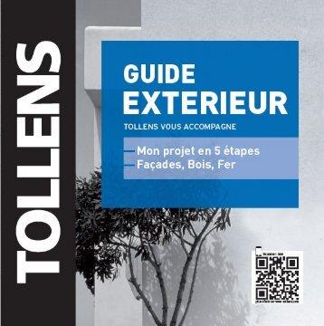 Guide Exterieur - Tollens Particuliers
