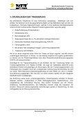 Machbarkeitsstudie im Auftrag der Stadt Waiblingen - ARGE Nord-Ost - Seite 5