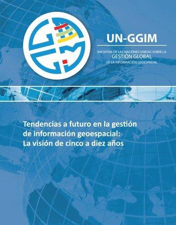 UN-GGIM tendencias a futuro- DEF