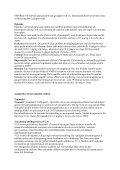 Dokument för behandling vid långvarig smärta - Page 2