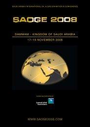 Dammam - KingDom of SauDi arabia WWW ... - Assomineraria