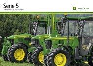 Serie 5 - Rebo Landmaschinen GmbH