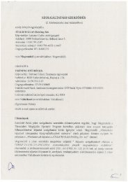 Tréning Stúdió Kft: targoncavezető képzés - Jüllich Glas Holding Zrt.