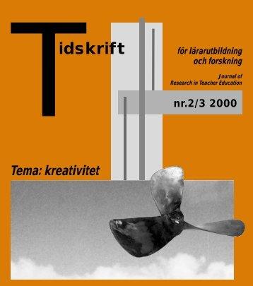 Ladda ner utgåvan. - Umeå universitet