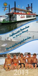 veranstaltungskalender 2013 - Stadt Arendsee (Altmark)