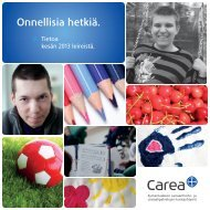 Leiriesite 2013 - Carea