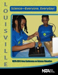 Louisville Conference Program