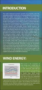 SOLAR ENERGY - Sindh Board Of Investment, Government Of Sindh - Page 2
