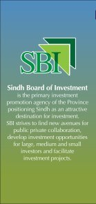 SOLAR ENERGY - Sindh Board Of Investment, Government Of Sindh - Page 5