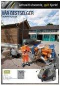 Kärcher rengjøringsmaskiner Antrasitt utseende ... - kvam agentur as - Page 4