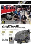 Kärcher rengjøringsmaskiner Antrasitt utseende ... - kvam agentur as - Page 5