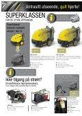 Kärcher rengjøringsmaskiner Antrasitt utseende ... - kvam agentur as - Page 6