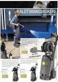 Kärcher rengjøringsmaskiner Antrasitt utseende ... - kvam agentur as - Page 7