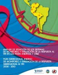 El sistema de monitoreo y evaluación - HIV/AIDS Clearinghouse