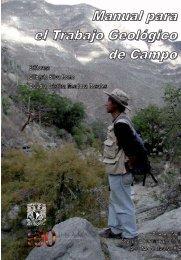 2011 Manual de Campo - Páginas Personales UNAM - Universidad ...