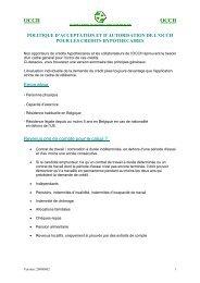 Referentiekader comm versie nieuw FR - Addemar