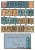 POSTAL STAMP AUCTION - Mowbray Collectables Ltd - Page 2