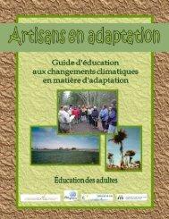 Guide pédagogique - Université de Moncton