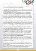 Next steps - The National Society for Education in Art and Design - Page 3