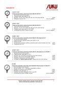 Vytápění Technologie Odborný velkoobchod ... - Thermoquell CZ - Page 3