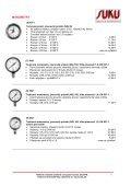 Vytápění Technologie Odborný velkoobchod ... - Thermoquell CZ - Page 4