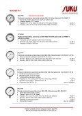 Vytápění Technologie Odborný velkoobchod ... - Thermoquell CZ - Page 5