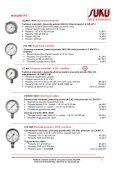 Vytápění Technologie Odborný velkoobchod ... - Thermoquell CZ - Page 6