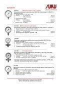 Vytápění Technologie Odborný velkoobchod ... - Thermoquell CZ - Page 7