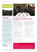 Newsletter 1 - Skinners' Academy - Page 2