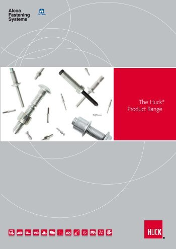 Product Range The Huck® - Colly Components