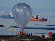 気球による高エネルギー電子、ガンマ - 東京大学宇宙線研究所