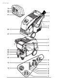 NEPTUNE 5 SB FA Operating Instructions - 107140661.indb - Page 2
