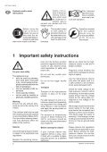 NEPTUNE 5 SB FA Operating Instructions - 107140661.indb - Page 4