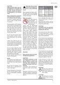 NEPTUNE 5 SB FA Operating Instructions - 107140661.indb - Page 5