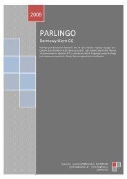 PARLINGO - Blog PLAY