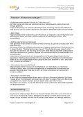 Sexuelle Gewalt gegen hörgeschädigte Kinder - Zeichen setzen! - Page 4