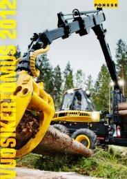 Ponsse Oyj_Vuosikertomus 2012.pdf