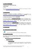 Informations pratiques - Europe en France, le portail des Fonds ... - Page 3