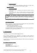 Informations pratiques - Europe en France, le portail des Fonds ... - Page 4