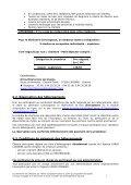 Informations pratiques - Europe en France, le portail des Fonds ... - Page 7