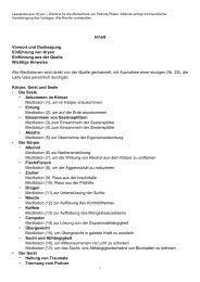 Inhalt Vorwort und Danksagung Einführung von Kryon ... - PranaHaus
