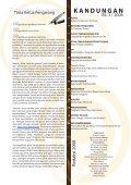 Bidang Pengurusan Hartanah - UTHM Library - Universiti Tun ... - Page 2