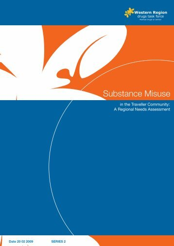 Substance Misuse - Drugs.ie